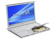 Panasonic Let`snote SX2 法人 Corei5-3320M vPro/ Win8P64 CF-SX2LDHTS