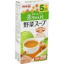明治 AH10 野菜スープ 20gの画像