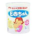 森永 ペプチドミルク E赤ちゃん 小缶 350gの画像