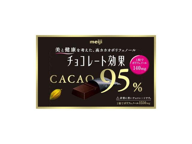 チョコレート効果カカオ95%BOX