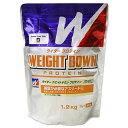 ウィダー ウエイトダウンプロテイン 1.2kgの画像