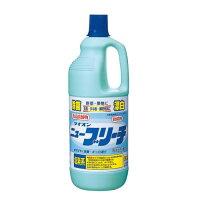 ニューブリーチ 塩素系・除菌漂白剤 1.5kg ライオン