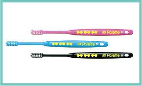 パレット歯ブラシ 1本