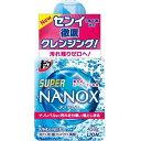トップ スーパーNANOX(ナノックス) 450g