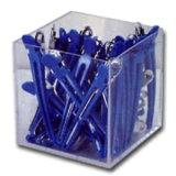 カールクリップ LL 30本入 ブルー C61500B