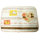 ラッキートレンディ ディズニーベビー 母子手帳ケース マルチケース Lサイズの画像