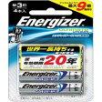 エナジャイザー リチウム乾電池 単3形 4本入 LIT BAT AA 4PK