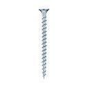 若井 コーススレッド 赤箱 半ネジ 90