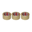 透明梱包用テープ No.3303 3巻パック
