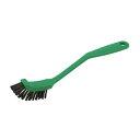 高砂 HPMディッシュ磁性ブラシ スリム グリーン 57014