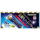 TOSHIBA LR6H 8MP