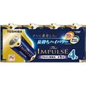 TOSHIBA LR20HS 4MP