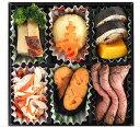 デコズドッグカフェ 招福 愛犬用 おせち 1セット デリア食品