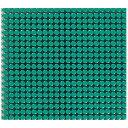 テラモト エコスノコ144 緑 150×150