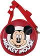 ディズニー モバイルおでかけポーチ ミッキーマウスL