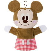 はじめてフレンズ ハンドパペット ミッキーマウス タカラトミーアーツ