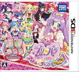 プリパラ めざせ! アイドル☆グランプリNo.1! 3DS