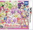3DS プリパラ めざめよ!女神のドレスデザイン