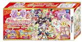 3DS限プリパラめざめよ!女神のドレスデザイン