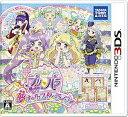 アイドルタイムプリパラ 夢オールスターライブ!/3DS//A 全年齢対象 タカラトミーアーツ CTRPB2PJ