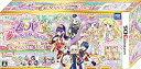 アイドルタイムプリパラ 夢オールスターライブ! ゴージャスパック/3DS//A 全年齢対象 タカラトミーアーツ TTAIPPGP