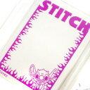 ディズニーDee Dee Mix.Stitch(スティッチ)メールカット【DEVIL デビル】