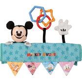 〈ディズニーベビー〉Dear Little Hands 手遊びいっぱいベビーカーフレンズ ミッキー&フレンズ タカラトミー
