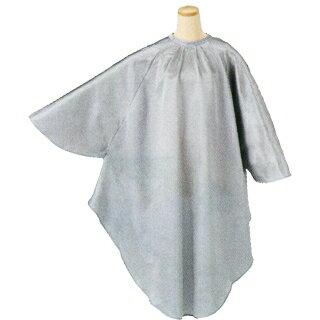 TBG 袖付カットクロスATA グレー