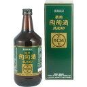 (第2類医薬品)薬用陶陶酒 銭形印・辛口(720mL)の画像