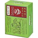 ゆほのぼの(どくだみ入浴剤)30g×20包入 (医薬部外品)ドクダミ入浴剤の画像