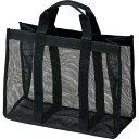 商品コード:ZBT0902 メッシュバッグ JWMG ブラック
