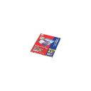 アイリスオーヤマ ラミネートフィルム 150ミクロン A3 50枚の価格を調べる