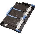 アイリスオーヤマ ペーパーカッター PCR-A4 ブラック