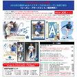 EPOCH 横浜DeNaベイスターズ ベースボールカード 2016 シーズンアチーブメント ミニボックス2個入りBOX エポック
