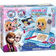 AQ-S39 アクアビーズアート アナと雪の女王セット 仮称 エポック