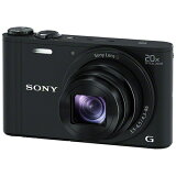 SONY Cyber-Shot WX DSC-WX350(B)