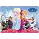 ディズニー チャイルドパズル アナとエルサとなかまたち アナと雪の女王 40ピース テンヨー テンヨーDC40-087アナトエルサトナカマタチ