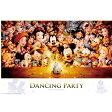 ディズニー ツネオ・サンダ Dancing Party 1000ピース テンヨー テンヨーD1000-434Dancing