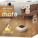 自動モップロボット掃除機 モーファ プードルベージュ ZZ-MR2-BE