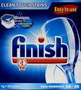 大容量180粒!フィニッシュ タブレット(5g×180粒) RECKITT BENCKISER 消臭・除菌食器洗い乾燥機用洗剤の画像