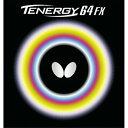 バタフライ Butterfly テナジー・64・FX ブラック 05920 278