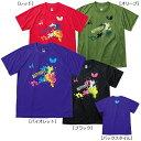 44880/245 タマス RC・Tシャツ カラー:バイオレット サイズ:L