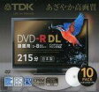 TDK DR215DPWB10S