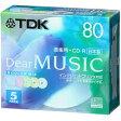 TDK CD-RDE80CPM*5N