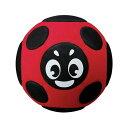 (レクリエーションボール)MIKASA(ミカサ) テンテンてんまり 約150g SL3-RBK