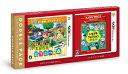 とびだせ どうぶつの森 amiibo+・トモダチコレクション 新生活 ダブルパック/3DS//A 全年齢対象 任天堂販売 NSL0010