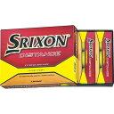 ダンロップ スリクソン ゴルフボール SRIXON DISTANCE ホワイト/1ダース 12球