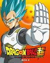 ドラゴンボール超 DVD BOX4/DVD/BIBA-9554