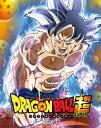 ドラゴンボール超 Blu-ray BOX11/Blu-ray Disc/ ハピネット BIXA-9566