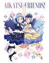 アイカツフレンズ!Blu-ray BOX 3/Blu-ray Disc/ ハピネット BIXA-9008